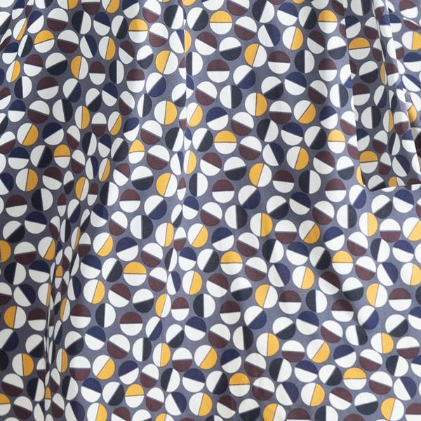 Karina Dresses: Harvest Moon Print