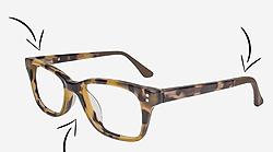 Flexible Kids Glasses