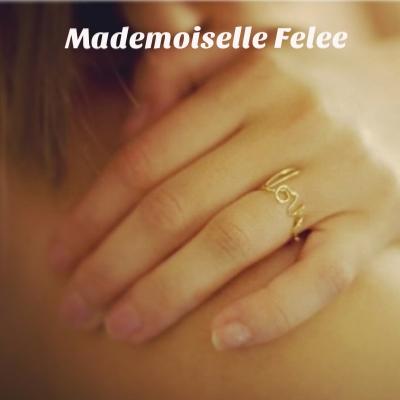 mademoiselle felle