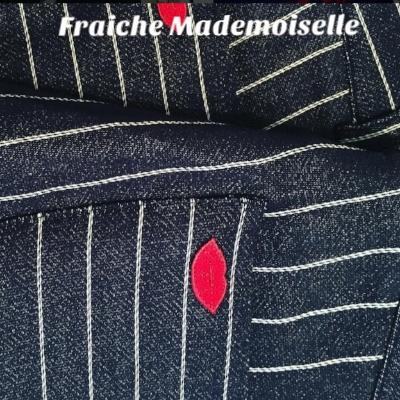 Fraiche Mademoiselle