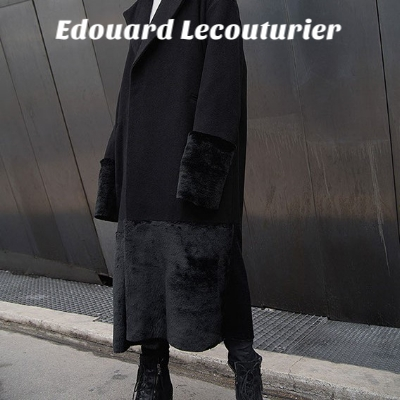 Edouard Lecouturier