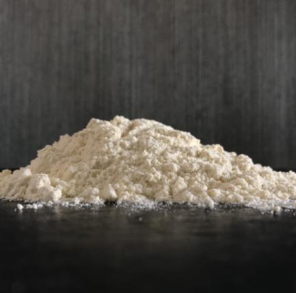 millet-flour