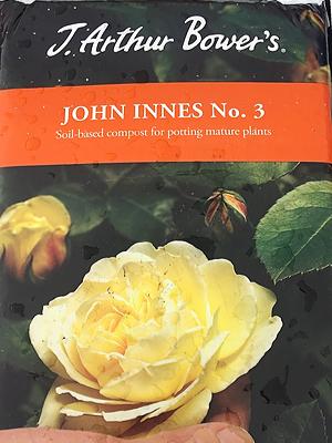 John Inns Compost