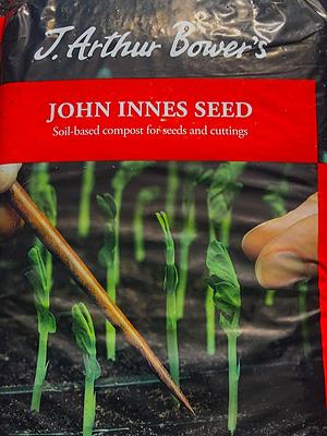 John Inns Seed Compost
