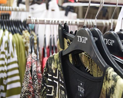 TIGI Clothing