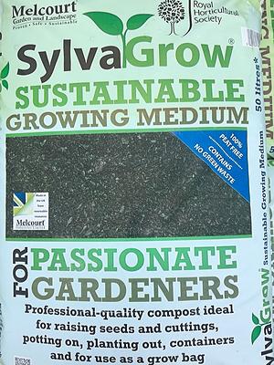 Sylva Grow Compost