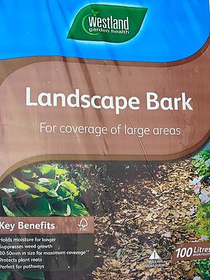 Westland Landscape Bark