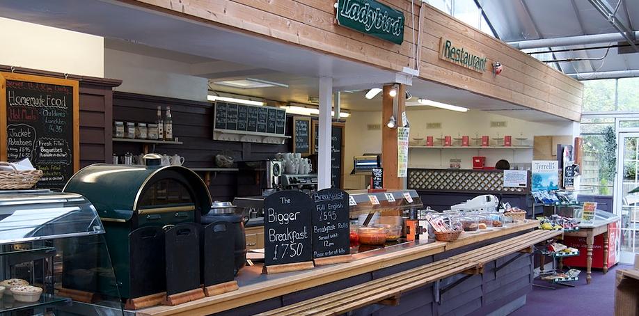 The Ladybird Restaurant