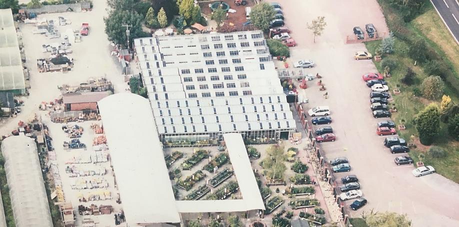 Laylocks Garden Centre