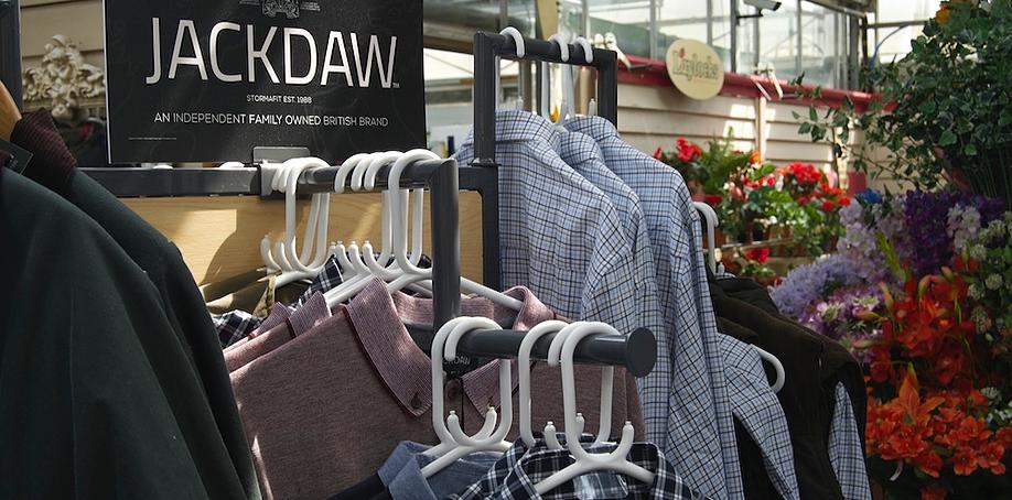 Jackdaw Clothing