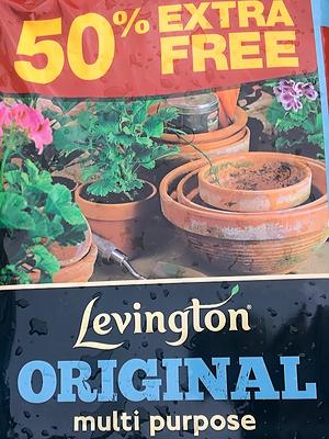 Levington Original Compost