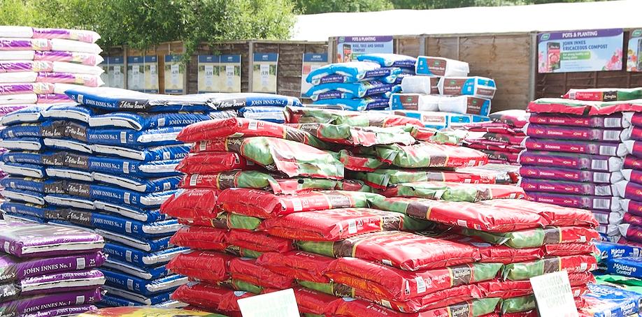 UK Biggest brands of Compost