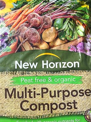 New Horizon Compost