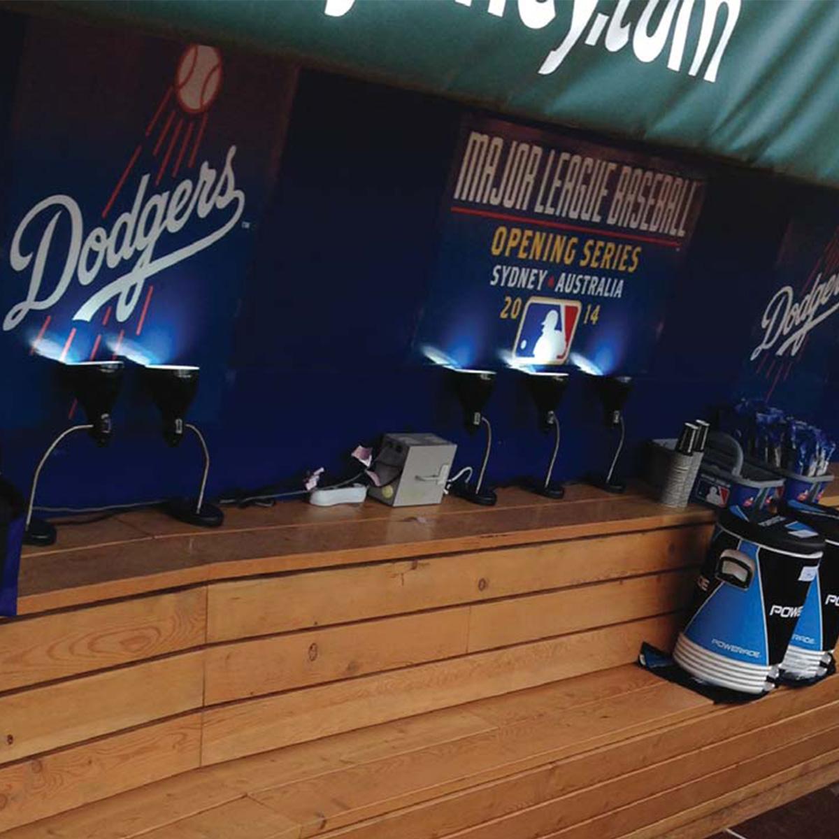 LA Dodgers Case Study