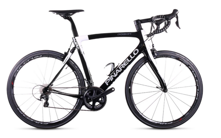 Pinarello Road Bike Rental
