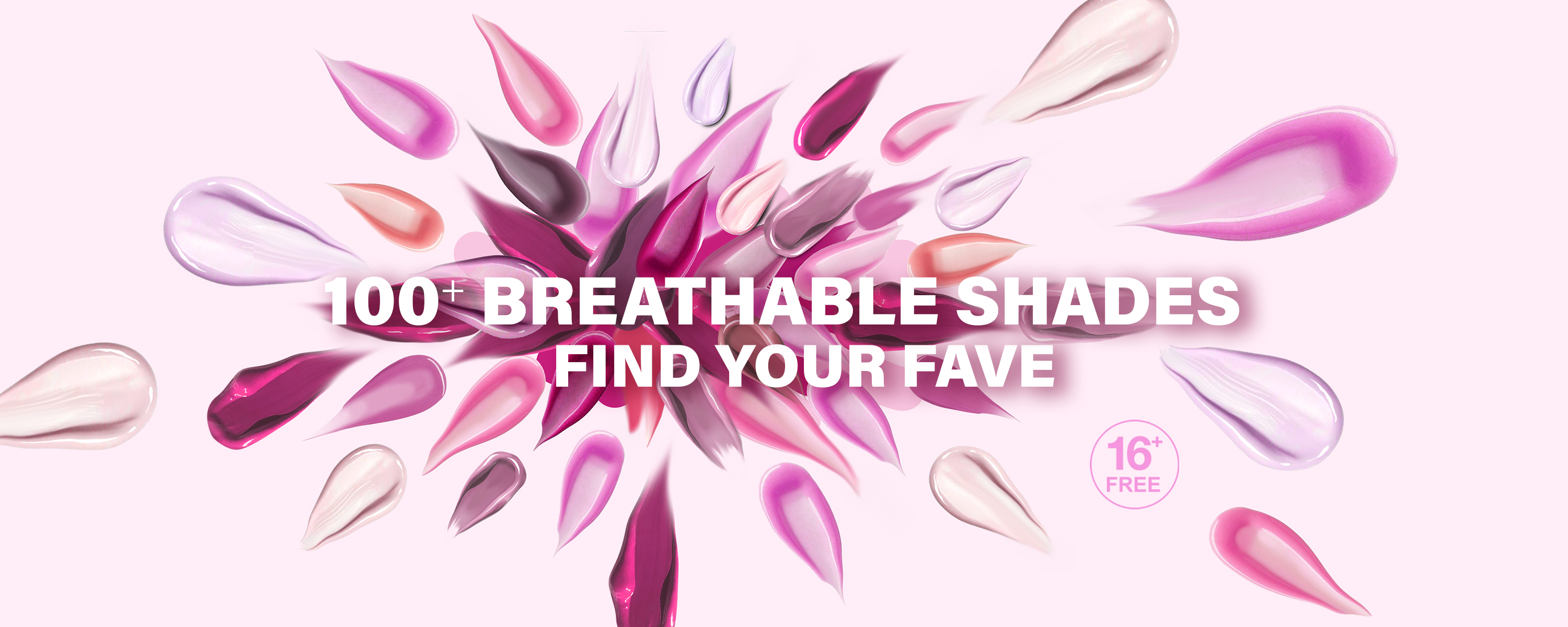 100+ Breathable Shades Find Your Fave