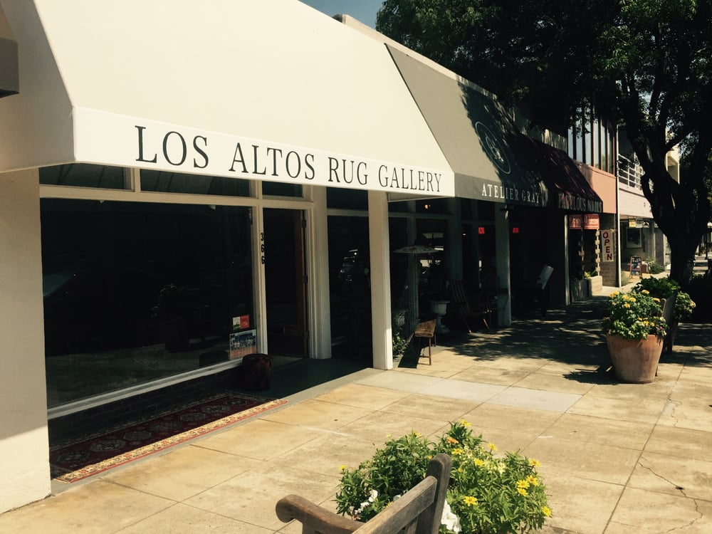 Area Rug Cleaning Company Los Altos Hills CA