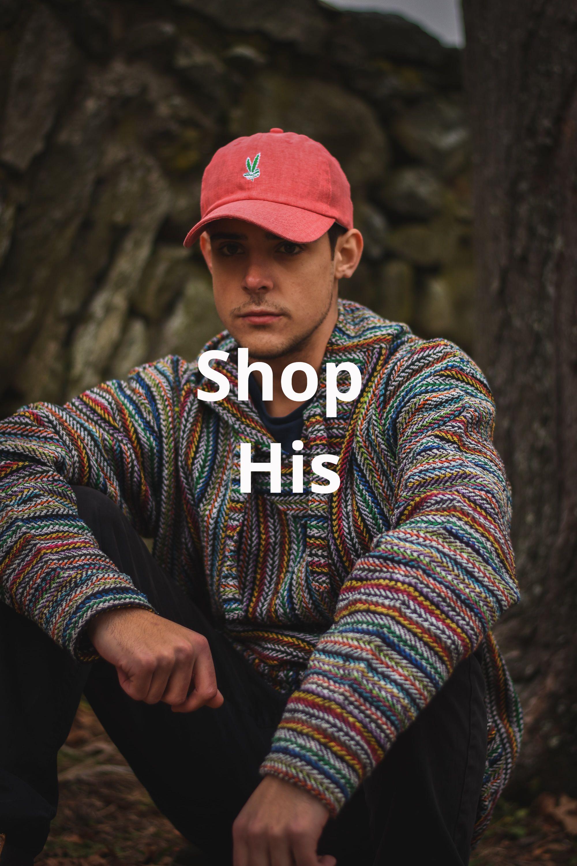 Shop His