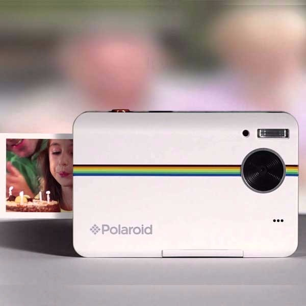 Polaroid Z2300 10MP Digital Instant Print Camera - $168.50 USD