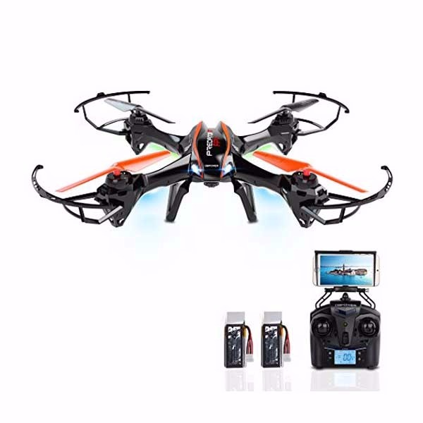 DBPower Drone with HD Camera - $179.99 USD