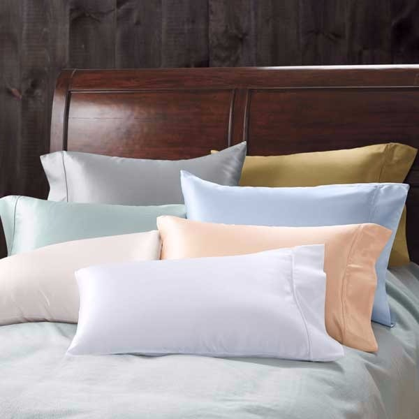 NK Home Silk Pillowcase - From $21.00 USD to $60.00 USD