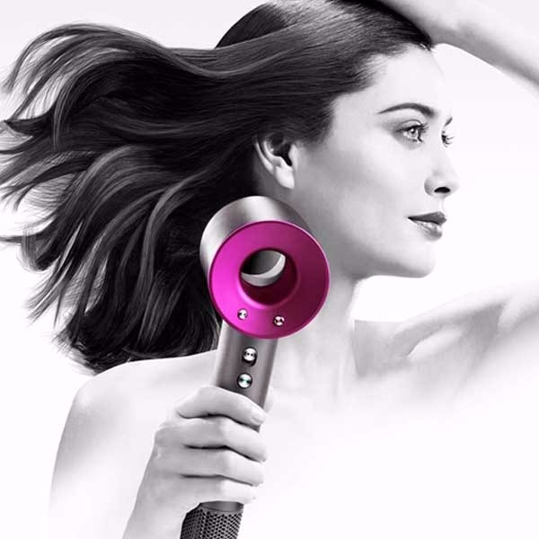 Dyson Supersonic hair dryer - $399.00 USD