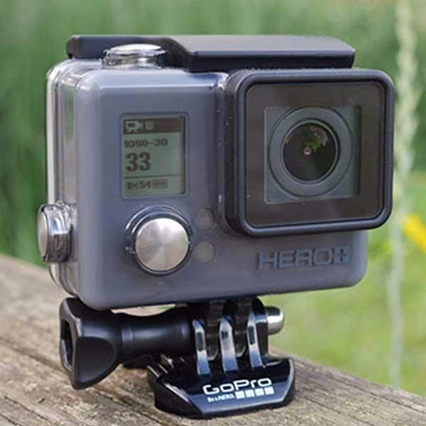 GoPro + - $279.99 USD