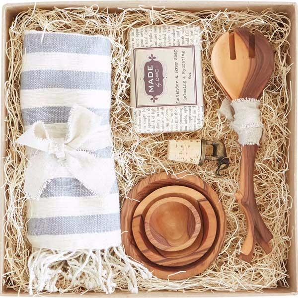 Home Sweet Home Gift Box - $112.00 USD