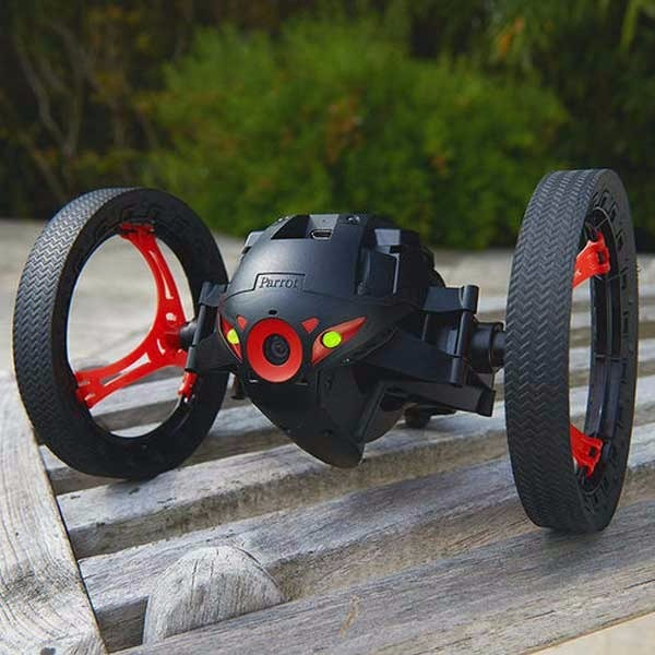 Parrot Jumping Sumo - $159.00 USD