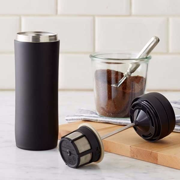 Espro Travel Press (Coffee Filter) - $45.00 USD