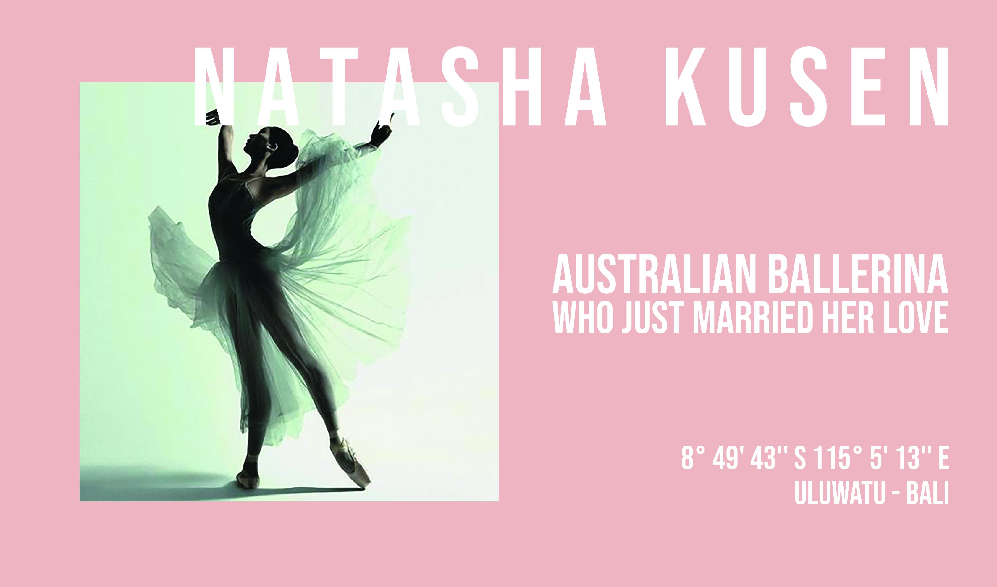 MM Natasha Kusen
