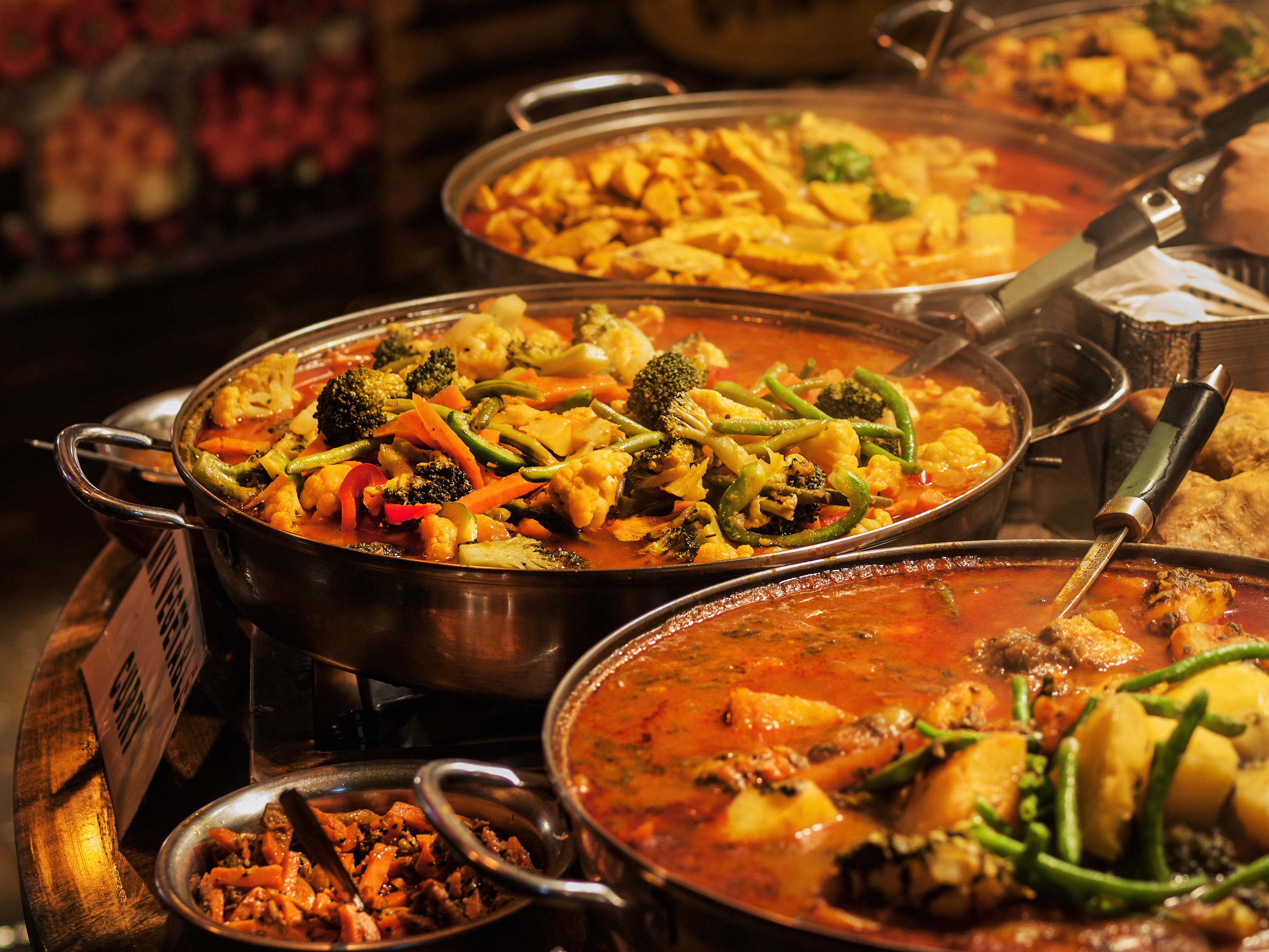 Authentic Indian Food Made Easy
