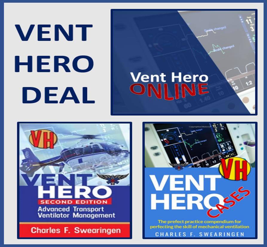 Vent Hero Deal