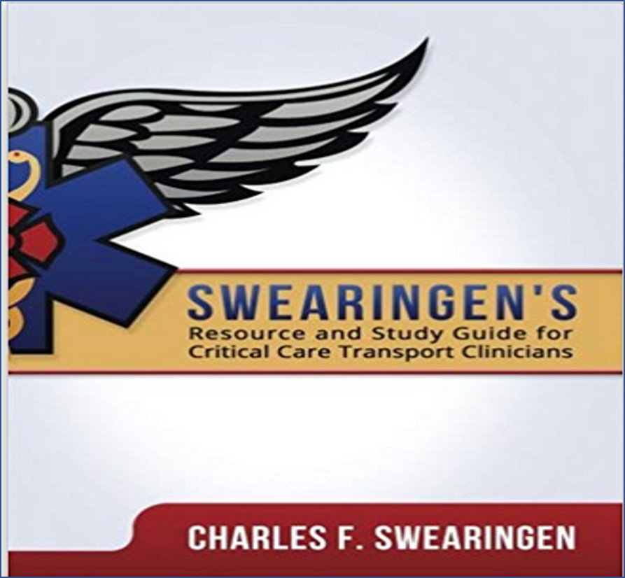 Swearingen's Resource and Study Guide