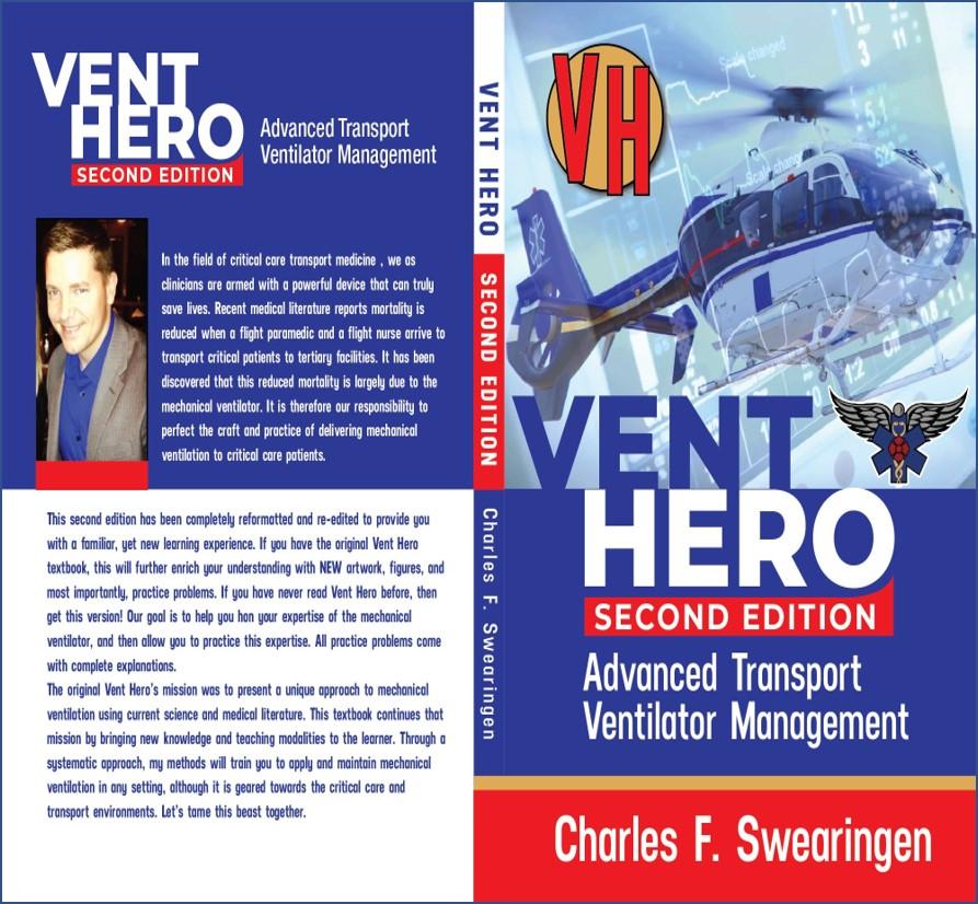 Vent Hero, Second Edition