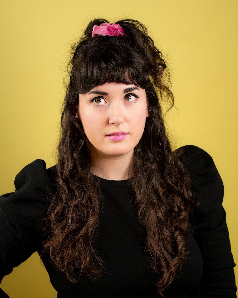 Photo of Glassy aka Megan Glassman