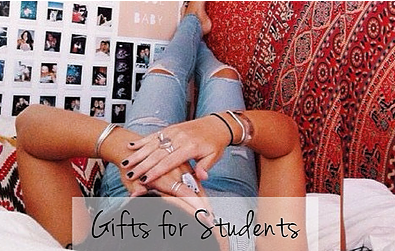 Gifts for the Student
