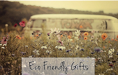 Gifts for the Environmentalist