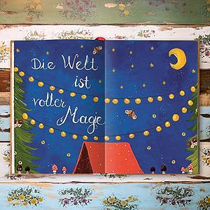 """""""Das Leben ist ein Abenteuer"""" - Mr. & Mrs. Panda - Nora von Gadenstedt"""