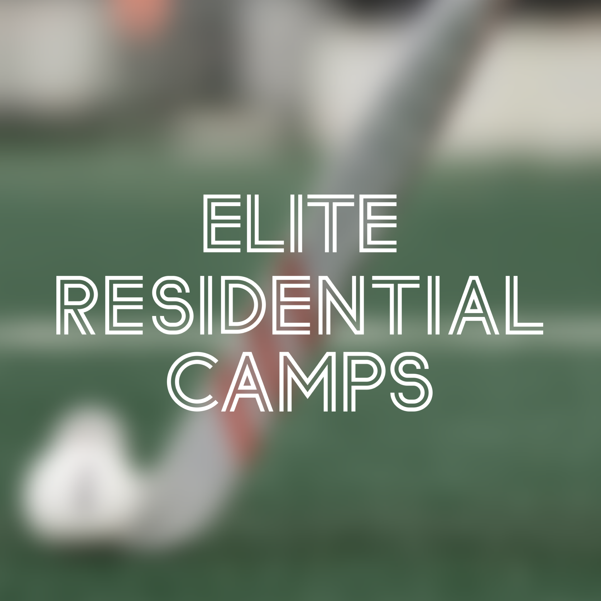 ELITE RESIDENTIAL CAMPS