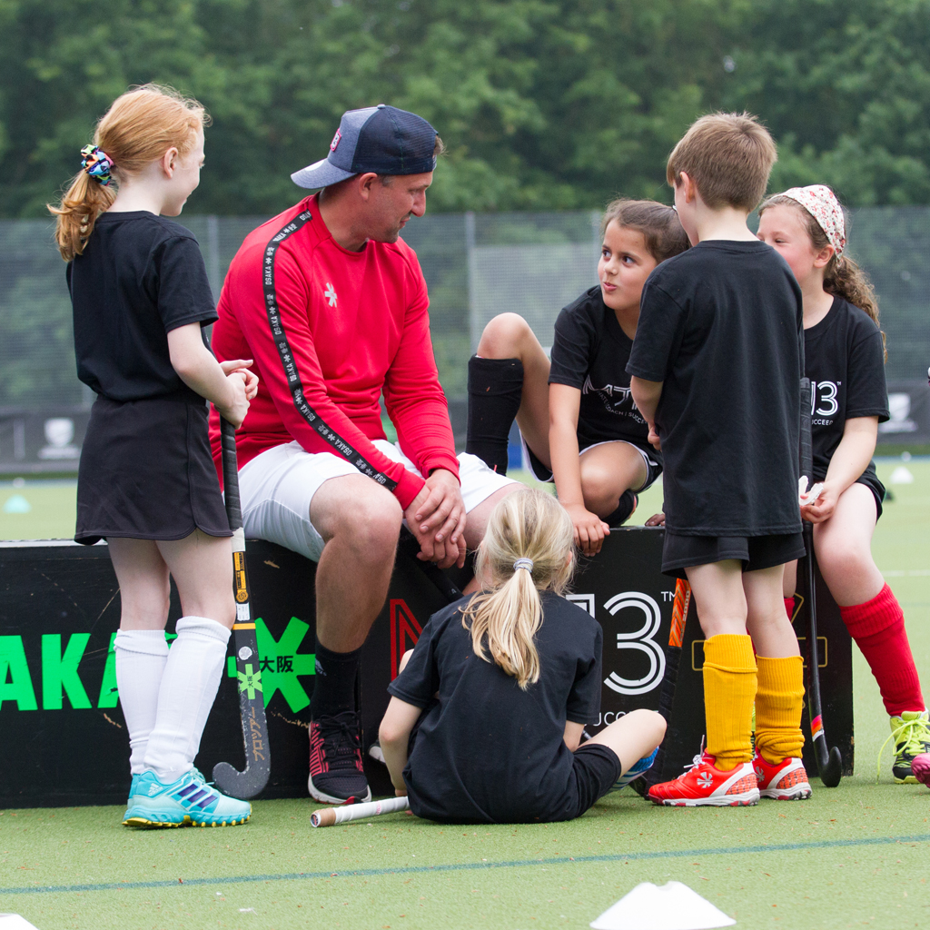 Hockey Camp Coaching for Players