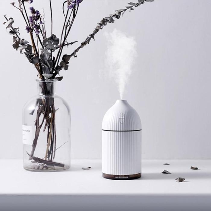 Fortino White Aroma Diffuser