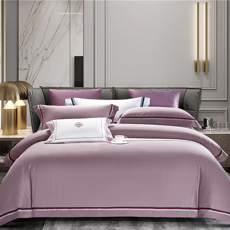 Olivia Satin Pink