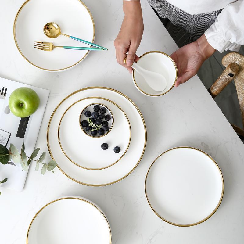 Lexi Dinnerware