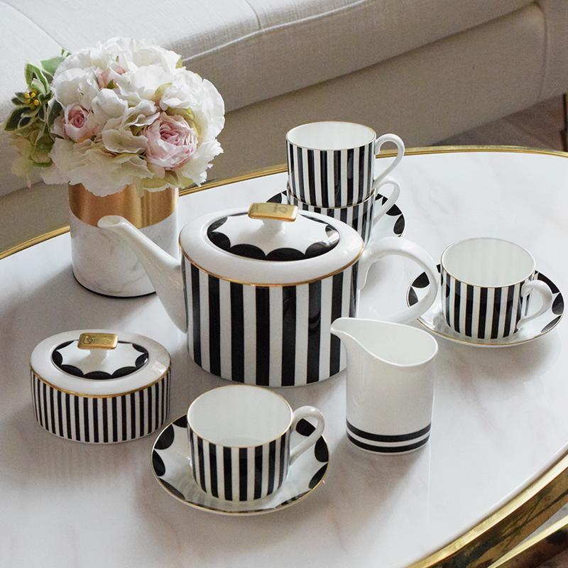 Lennox Tea Set