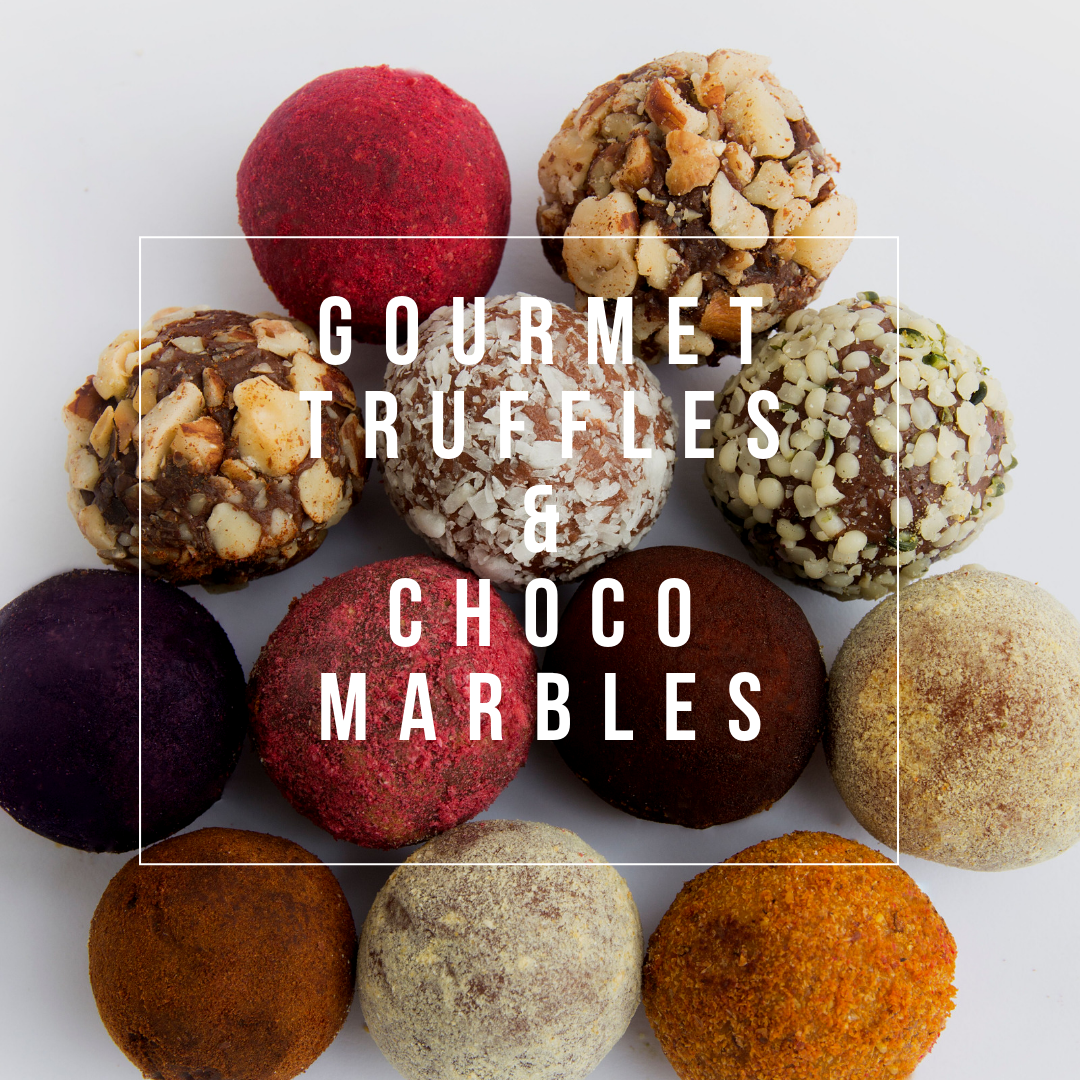 Truffles & MArbles