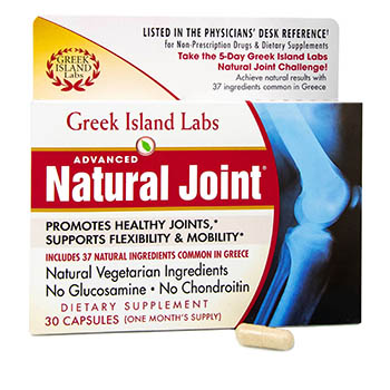 Natural Joint Advanced