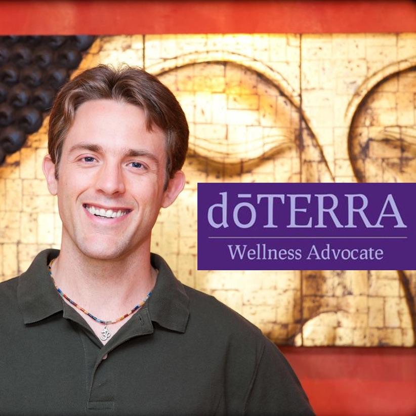 Inspired Life Essentials  (doTERRA) Bryan Jordan