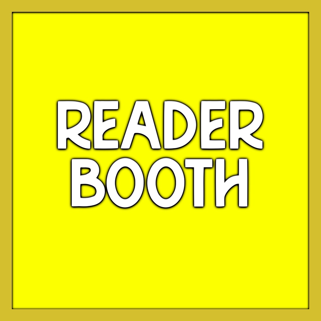 Maui Reader Booth