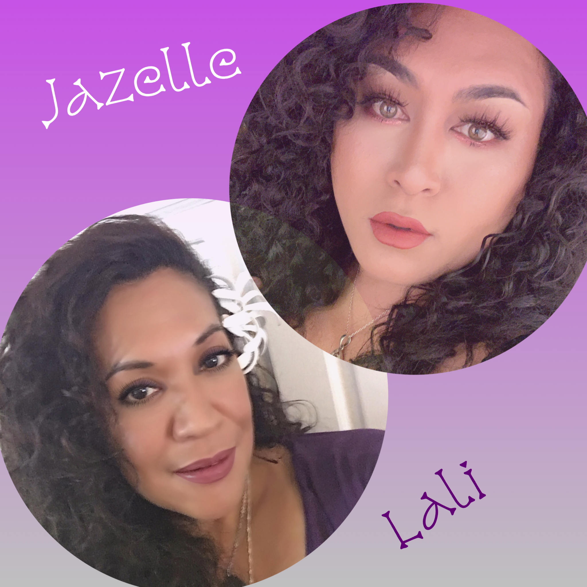 Purple Spirit Healing with Lali